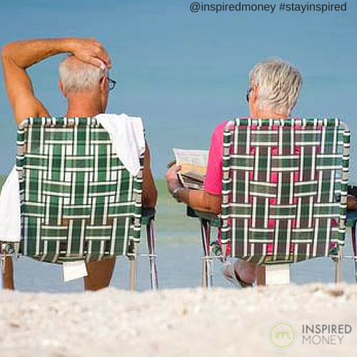 Achieving a comfortable retirement