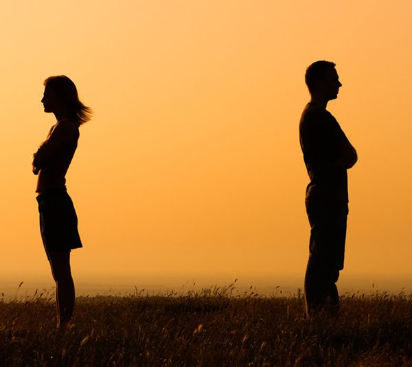 Relationship break-up entitlements when you're in a de facto
